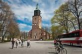 Кафедральный Собор Турку — национальное достояние Финляндии