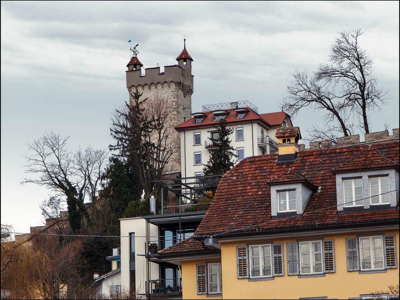 Говорит Люцерн Люцерн, Швейцария