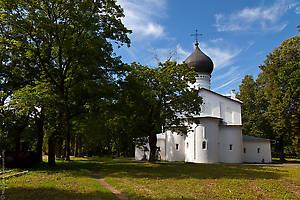 Свято-Державный Димитриевский собор