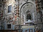 алтарь Сент-Люсия