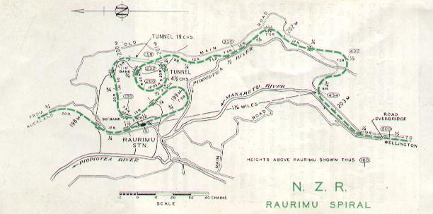 Схема спирали Рауриму. Википедия