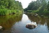 Сельма... вроде или Корба. близость и витиеватость  этих рек меня всегда путала.. Топонимы конечно совсем из Древности