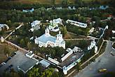 Солотчинский монастырь 1390 года