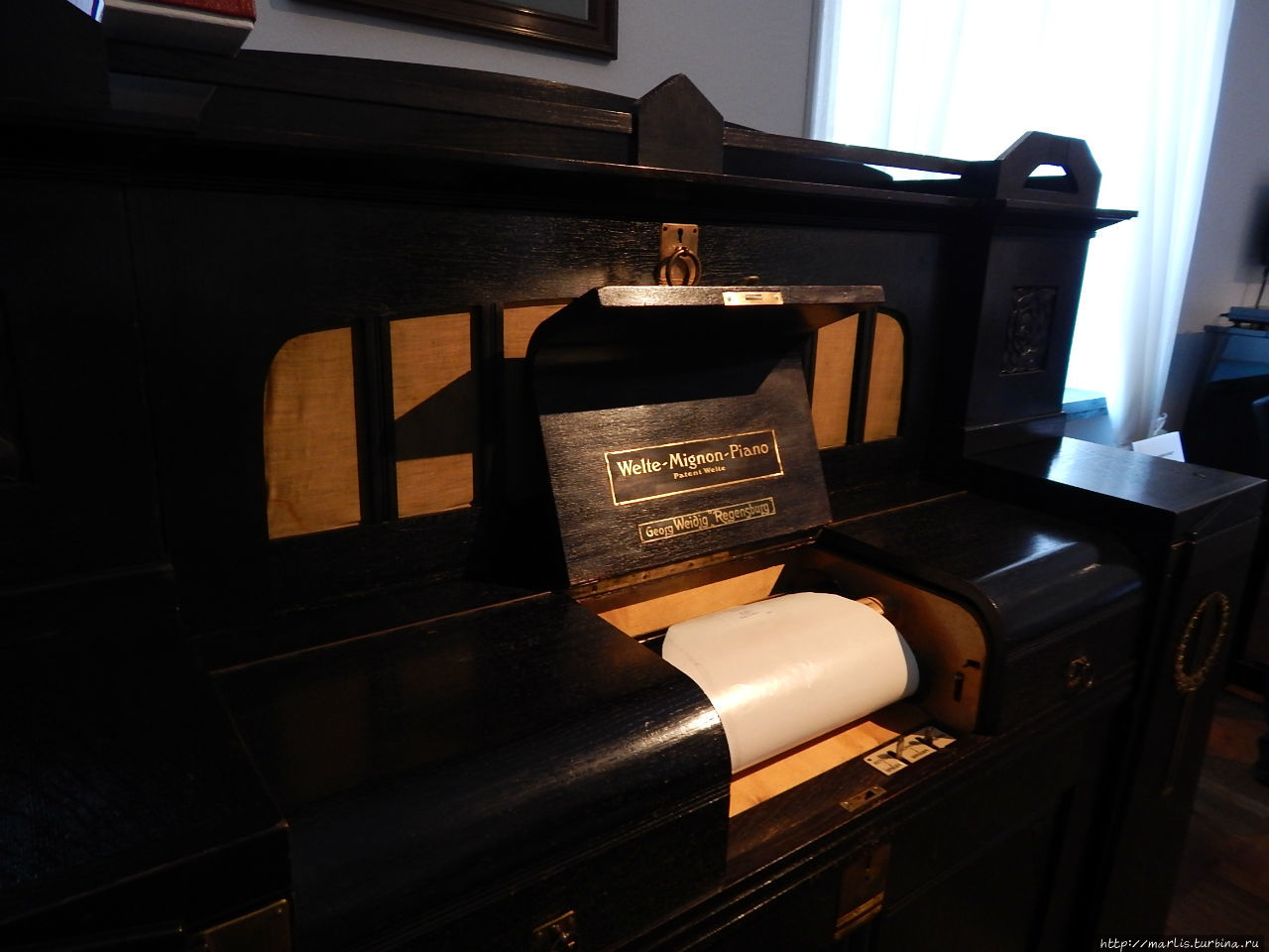 Брухзаль. Музей музыкальных автоматов Брухзаль, Германия