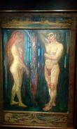 Эдвард Мунк. Метаболизм. Жизнь и смерть