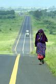 Дальняя дорога по Африке — началась!