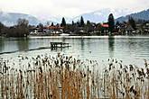 Окрестности озера Кимзее.