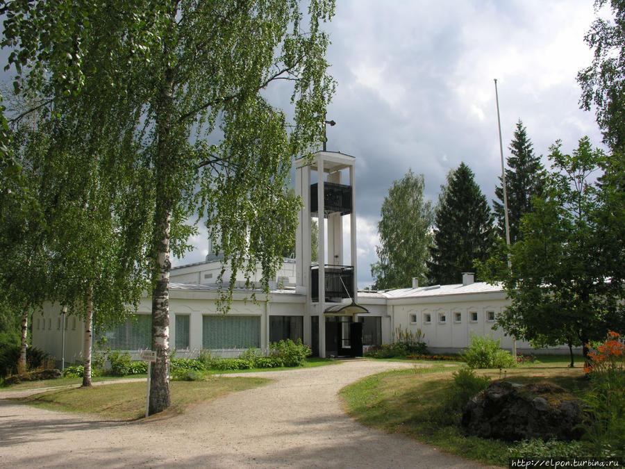 Линтульский женский монастырь