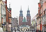 Улица Болеслава Храброго