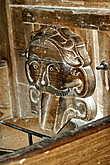 Мельница 1609 год