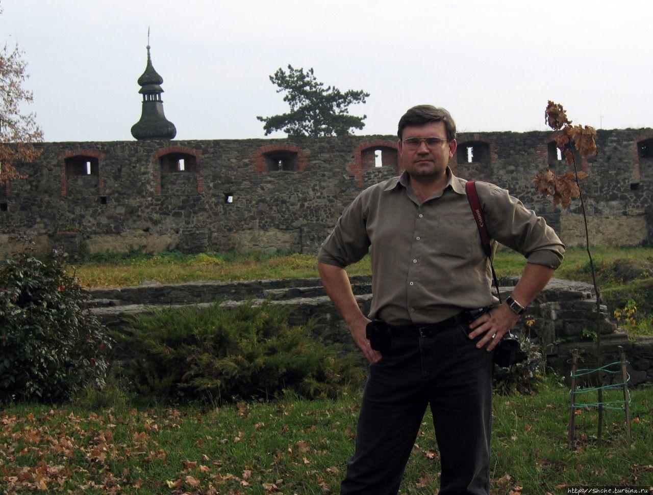Листая старые альбомы... Город на Уже Ужгород, Украина