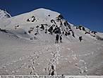 перевал Анчхо. высота 2036 м