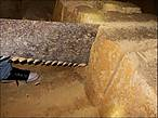 Нам тоже дали попилить))) Нелёгкая работа — но, честно говоря, пилить дрова цепной пилой намного тяжелее.