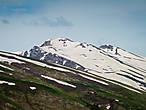 горы Крепость и Зонт