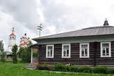 Дом-музей Ивана Кускова.