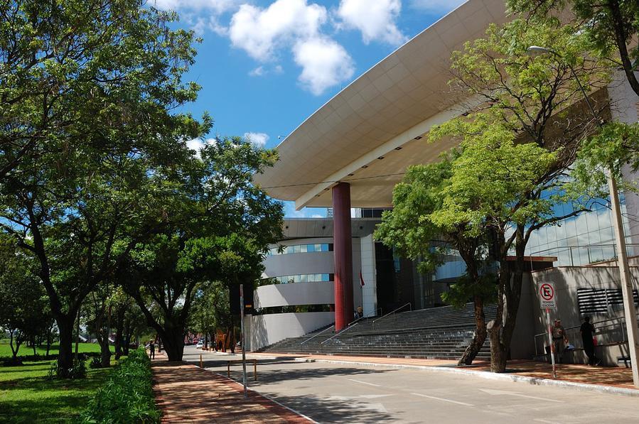 Национальный Конгресс — парламент Парагвая