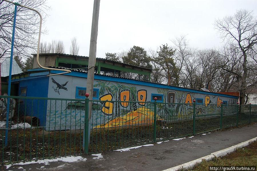 Вид с улицы Ленина