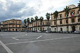 piazza Duomo, южный городок