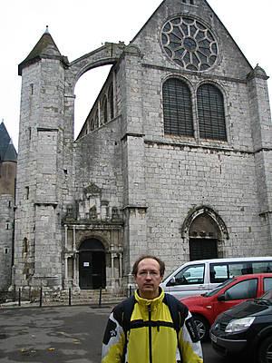 Церковь святого Аниана