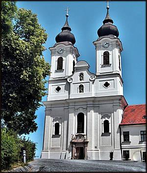 Кафедральный собор св. Иштвана