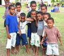 У всей фиджийцев многодетные семью