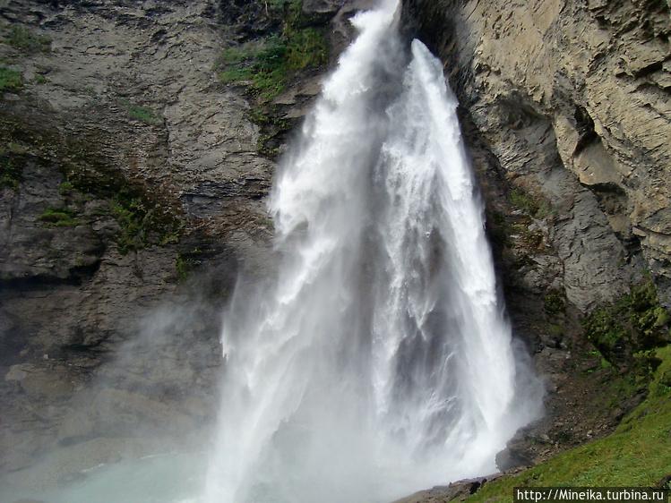Водопад ангела 2006 водопад картинки