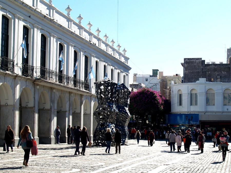Cabildo de Córdoba (1580-1786)