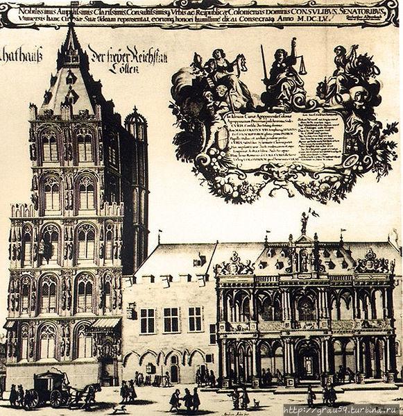 Крыльцо 1655 ( из Интерне