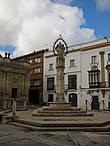 Площадь Успения (Plaza de la Asunción) , одно из самых примечательных мест в городе — настолько интересны здания, стоящие здесь.
