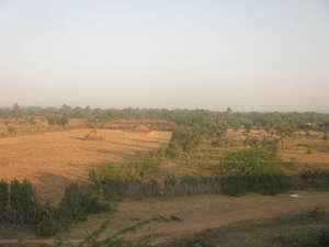По дороге Удайпур-Аджмер, Индия
