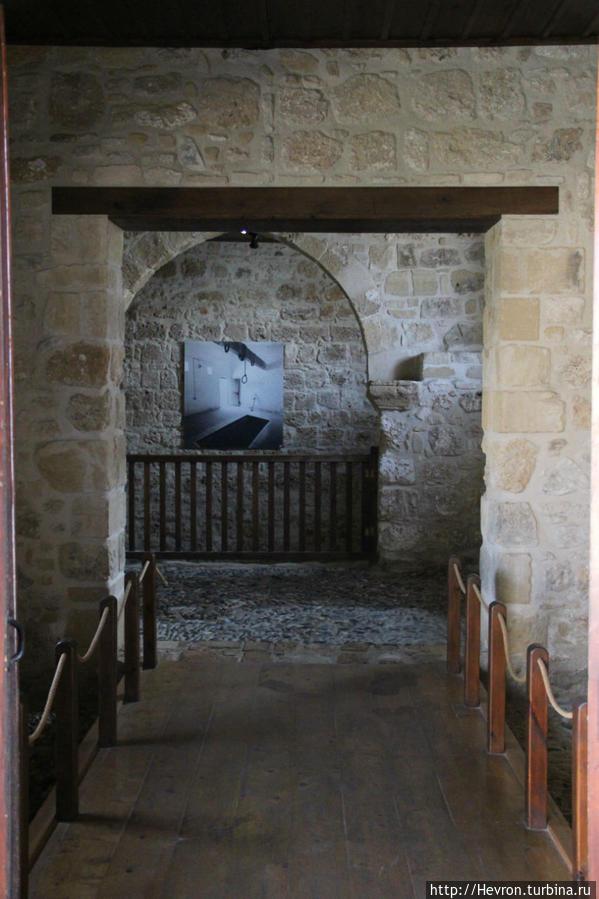 Ларнакская крепость Ларнака, Кипр
