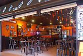 Кафе Жасмин в центре города
