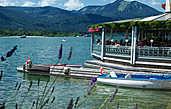ресторанчики на озере