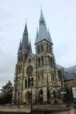 Церковь Нотр-Дам-де-Во.