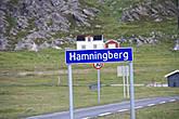 Поселок Хамнингберг.