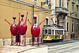 Лиссабон — самый живописный город на свете.