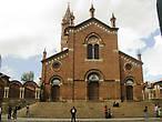 Церковь Иоанна и Марии
