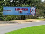 """Социальная реклама: """"Коррупция – твое НЕТ имеет значение"""""""