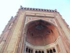 Cамые большие ворота в Азии — Буланд-Дарваза