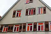Витражные окна :)