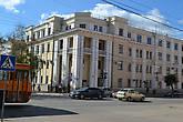 Здание УВД Тамбовской области
