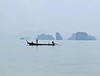 Местные рыбаки