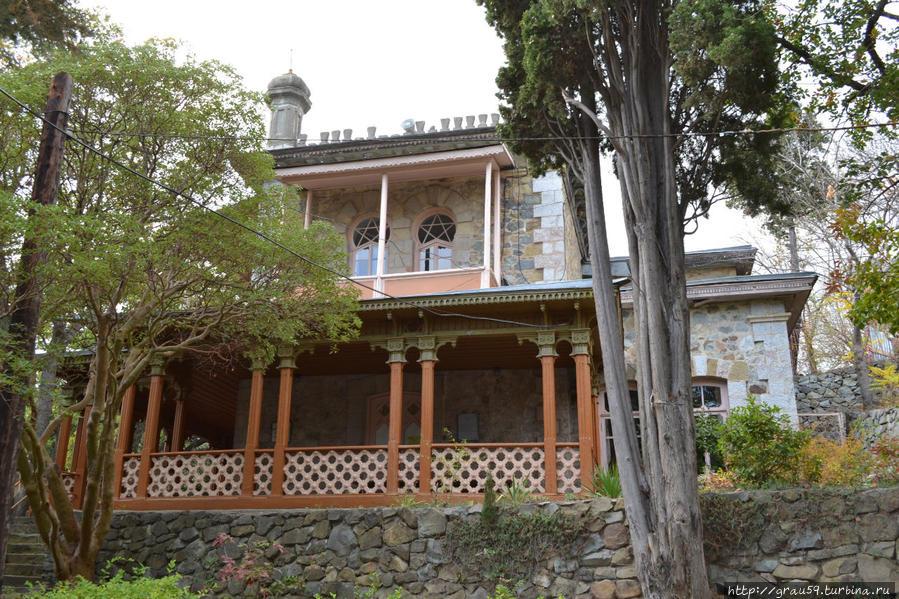 Дом-музей Бекетова