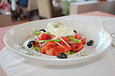 как же без греческого салата