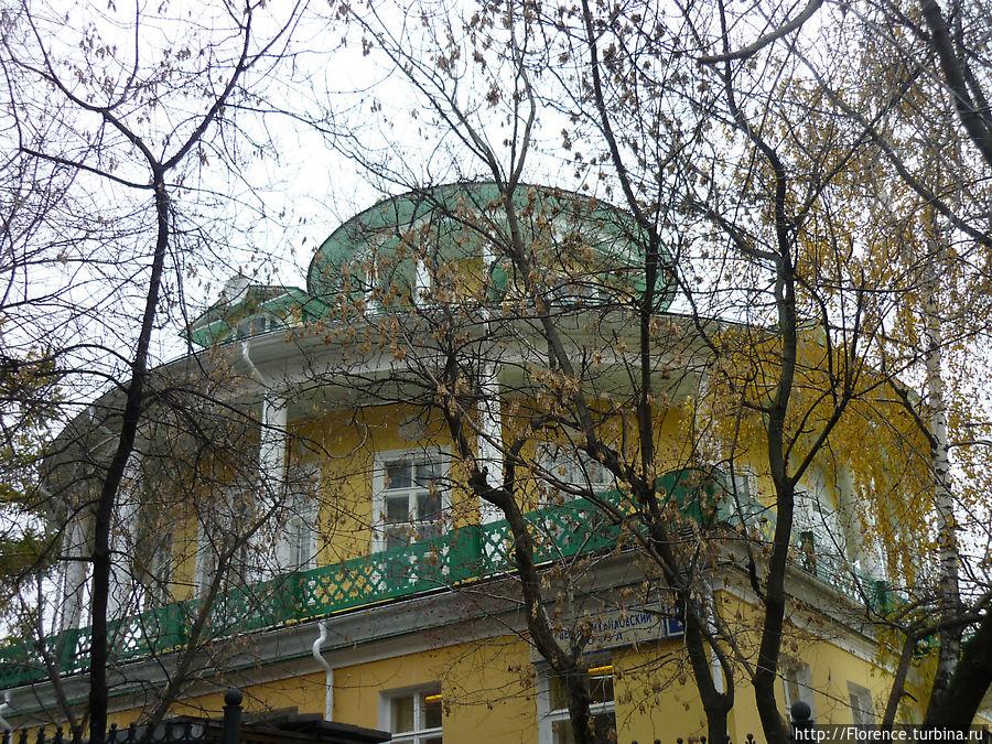 5 верхняя михайловская дом 6