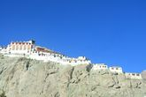 Монастырь Дискит.