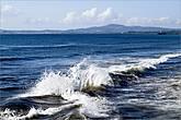 *Залив Албай — это восточная часть полуострова