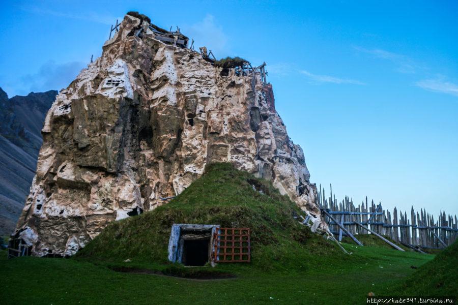 Внезапная Исландия. За рулем. Хебн и Стоккснес Хёфн, Исландия