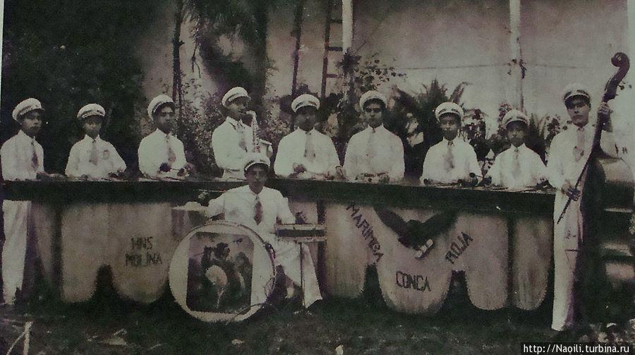 А это фотография начала 20 века