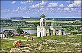 Действующая гарнизонная церковь Александра Невского